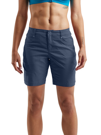 Indestructible Hiking Shorts: Image 1
