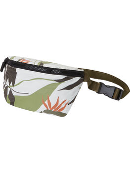 Aloha Hip Pack - Painted Birds