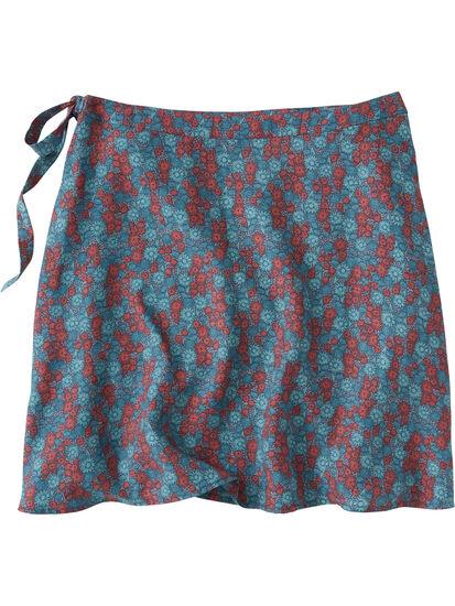 Hukilau Wrap Skirt: Image 2