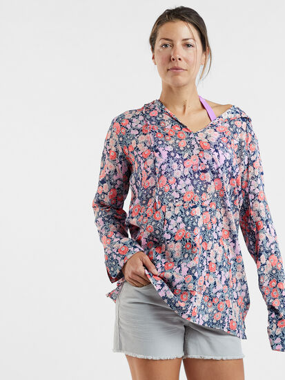 Dylan Cover Up Tunic