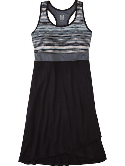 Connelly Racerback Dress: Image 1