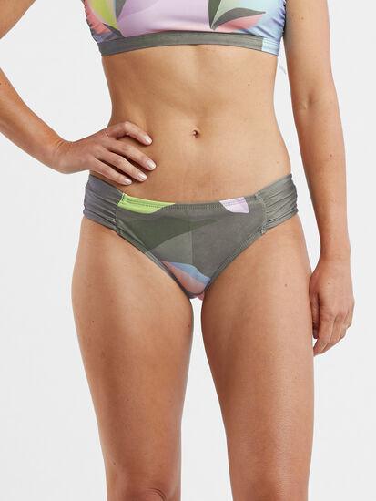 Holy Grail 2.0 Bikini Bottom - Montego Bay: Image 2