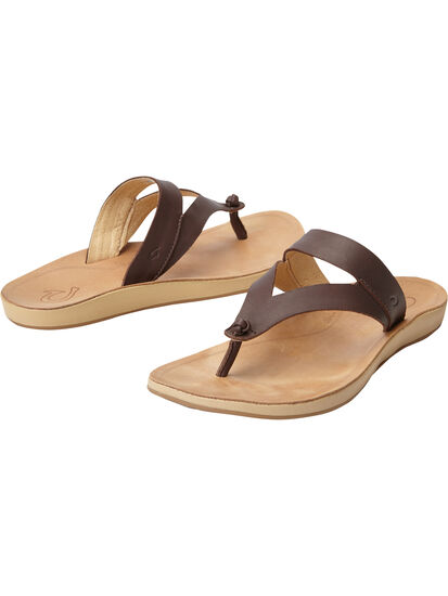 Worth Flip Flop Sandals: Image 1