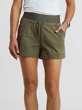Zephyr Ultralight Explorer Shorts