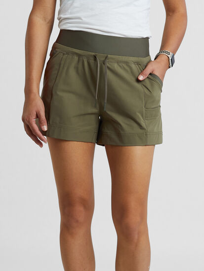 Zephyr Ultralight Explorer Shorts: Image 1