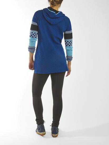 Mover-Maker Tunic Sweater: Image 4