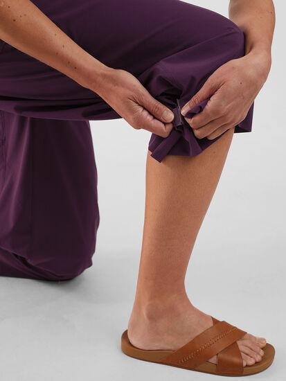 Round Trip Wide Leg Pants: Image 7