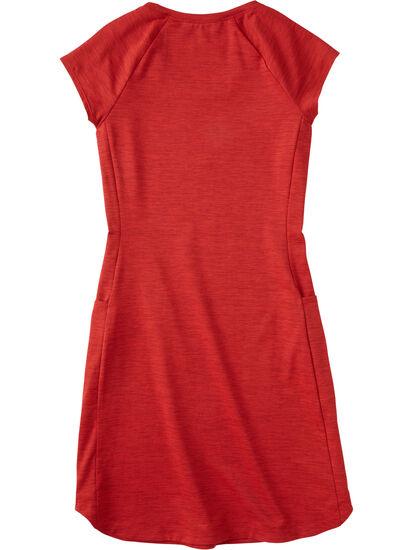 Tomboy Short Sleeve Dress: Image 2