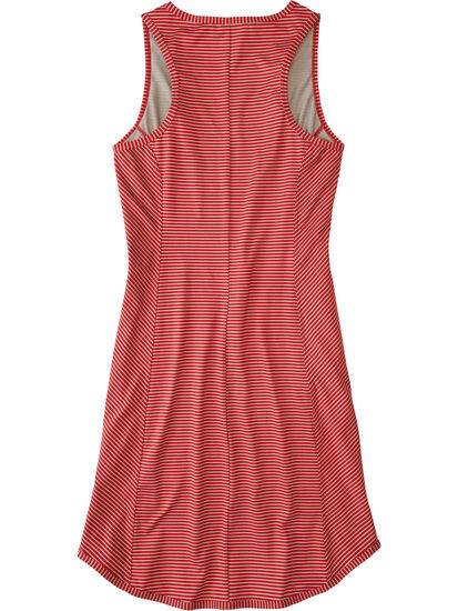 Alpha Racerback Dress: Image 2