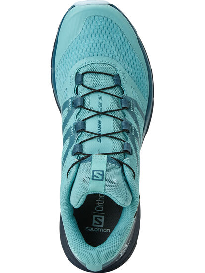 Waterproof Single Track Running Shoe: Image 4