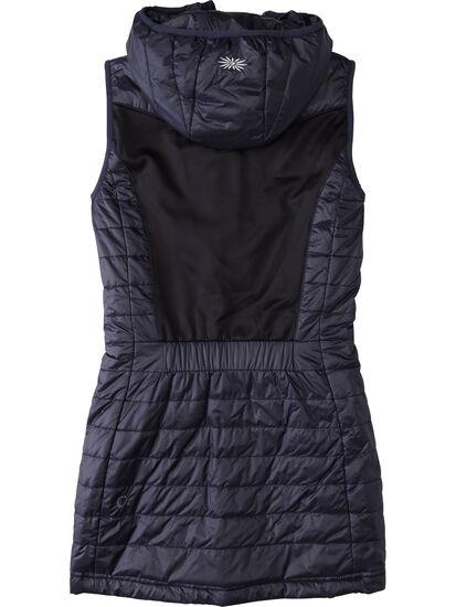 Skye Puffer Vest : Image 2
