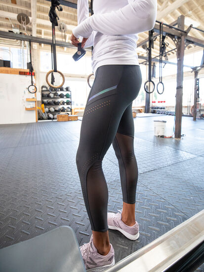 Marauder Running Tights