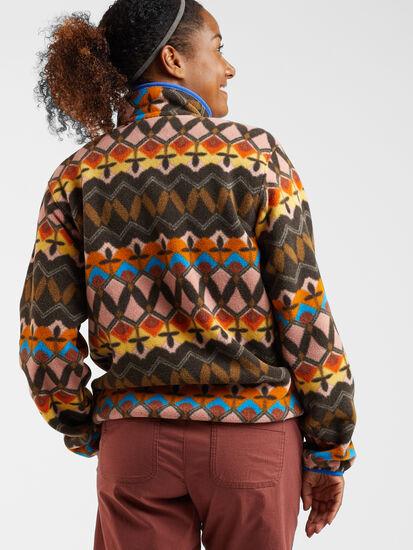 Marcario Fleece Pullover: Image 3