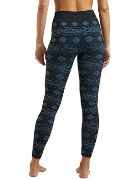 Footloose High Rise Leggings - Nordic
