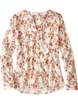 Dylan Long Sleeve Top