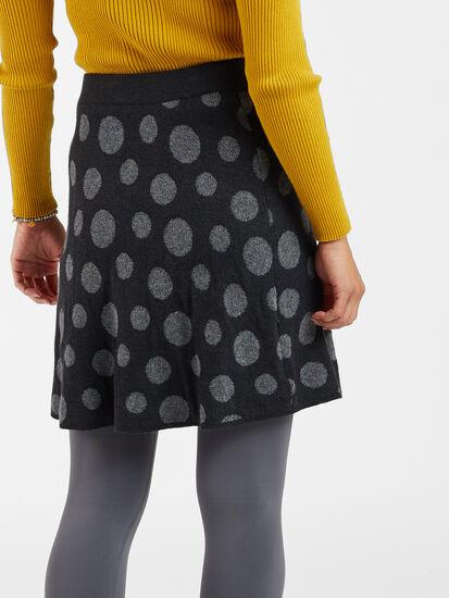 Whimsy Skirt - Snow: Image 4