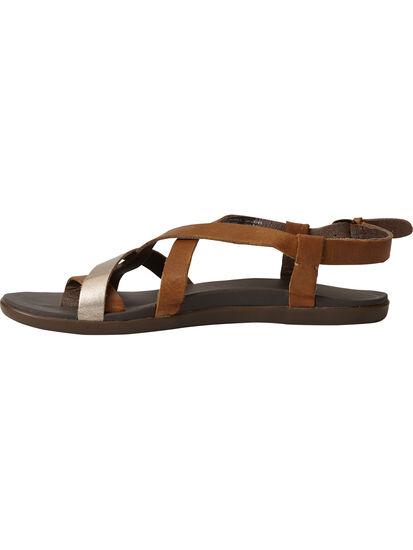 Monarch Ankle Strap Sandal: Image 3