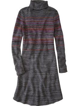 Rhonda's Sweater Dress
