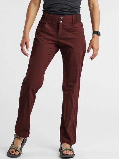 Clamber Pants - Long: Image 1