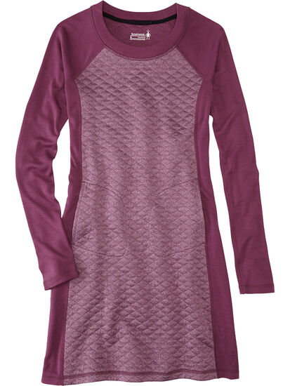 Playmaker Long Sleeve Dress: Image 1