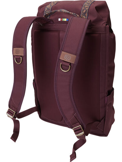 City Sherpa Backpack: Image 2