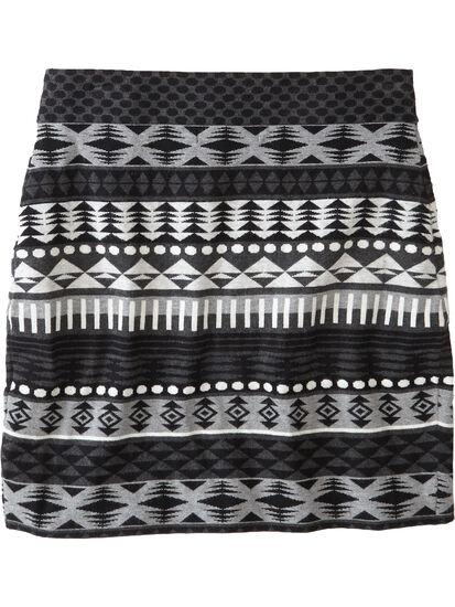 Ziggy Sweater Skirt - Jelena: Image 2