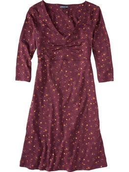 Amelia 3/4 Sleeve Dress