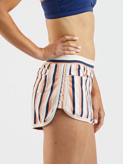 Leadbetter Swim Short - Stripe: Image 4