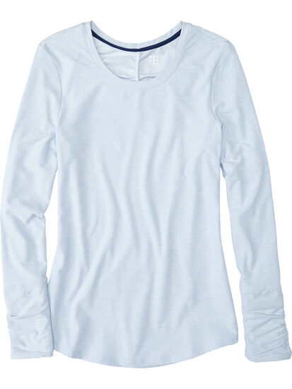 Grace 2.0 Long Sleeve - Solid: Image 1