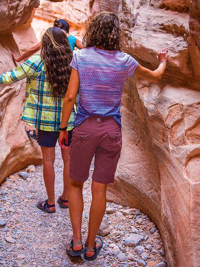 """Free Range Shorts 11"""": Image 4"""