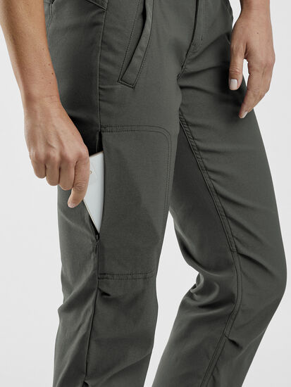 Encore Recycled Hiking Pants: Image 4