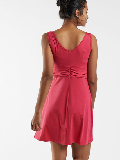 Frances Dress - Solid: Image 4