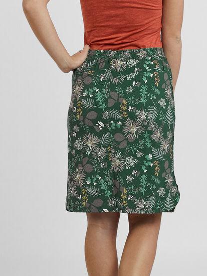 Winnow Woven Skirt: Image 3
