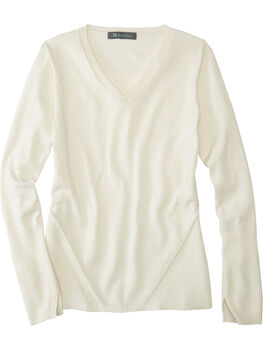 Synergy Adept V-Neck Sweater