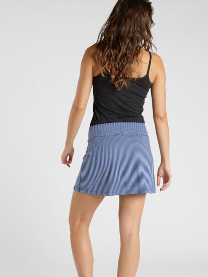 "Dream Skort 14"" - Stripe: Image 4"