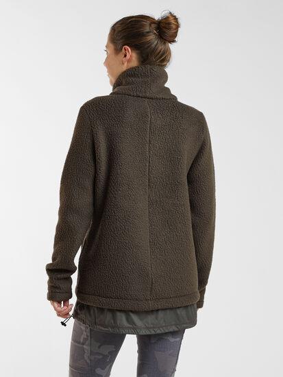 Headlong Sherpa Pullover: Image 3