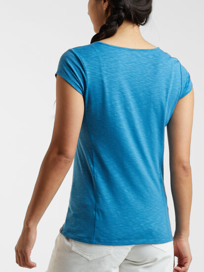 Henerala Short Sleeve Tee - Solid: Image 4