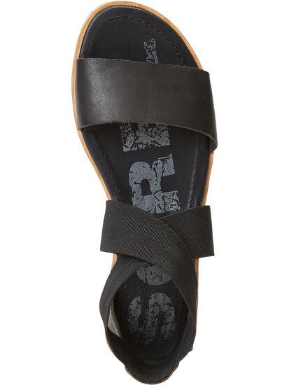 Mastery Sandal - Black: Image 4