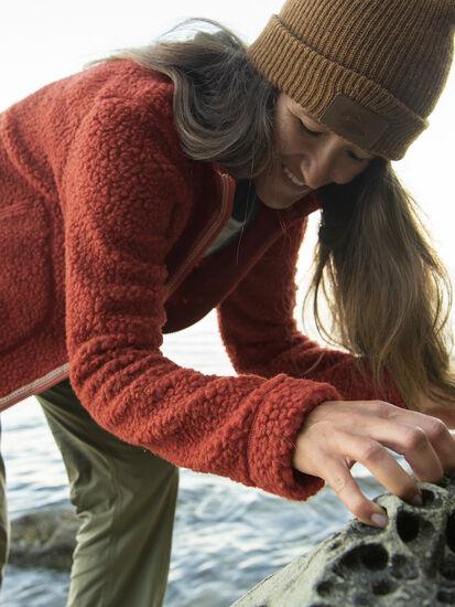 Mount Diablo Fleece Jacket: Image 6