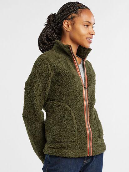 Mount Diablo Fleece Jacket: Image 5