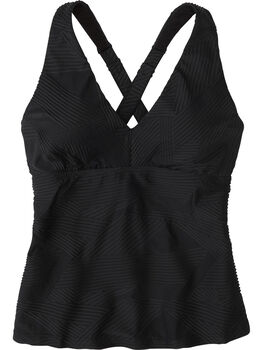 Better 2.0 Tankini - Textured