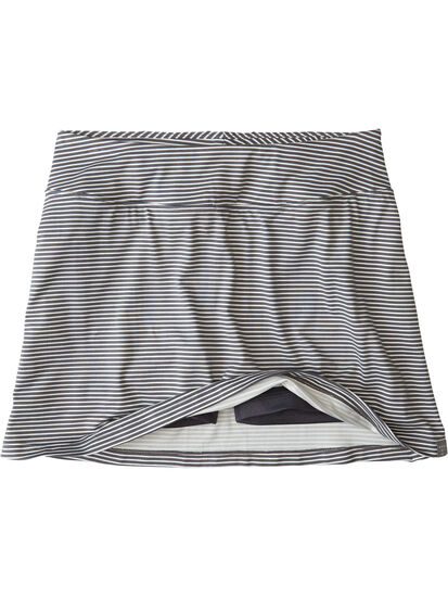 "Dream Skort 14"" - Stripe: Image 2"