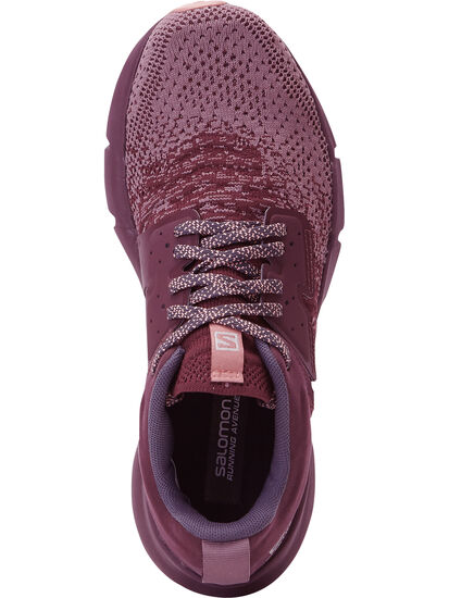 Smooth Operator Knit Running Shoe: Image 4