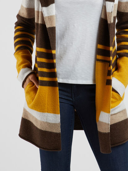 The Stevie Long Sweater: Image 4
