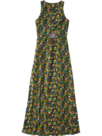 Crusher Maxi Dress: Image 2