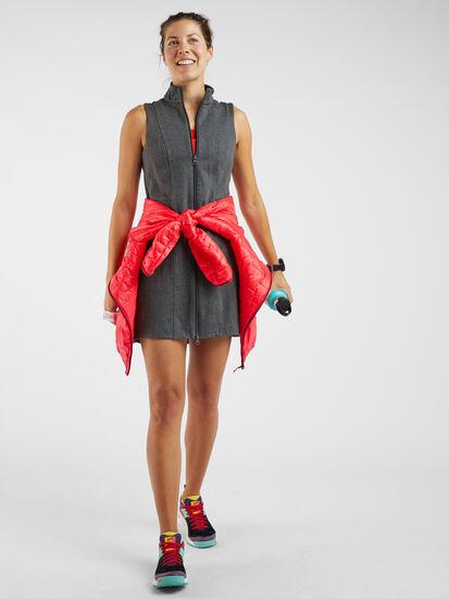 Passport Dress - Solid: Image 3