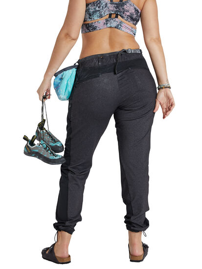 Ascent 2.0 Pants - Short: Image 2