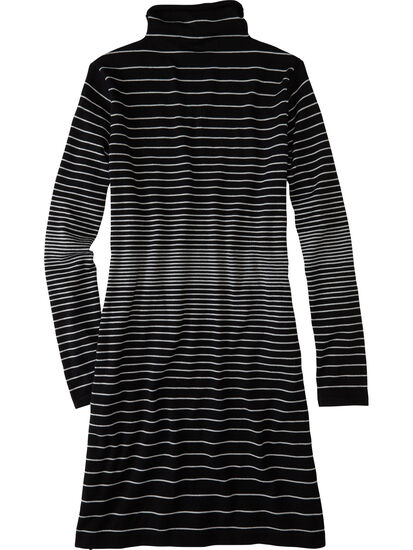 Synergy Mockneck Sweater Dress: Image 2