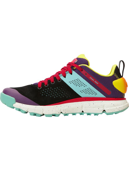 Trail Crusader Shoe - Collab Edition: Image 3
