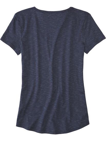 Samba V Short Sleeve Tee - Solid: Image 2